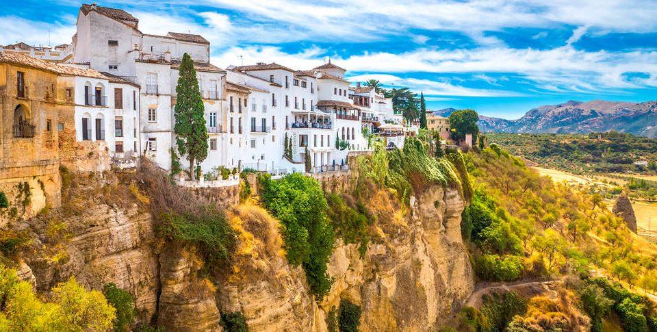 II Quedada en Andalucía