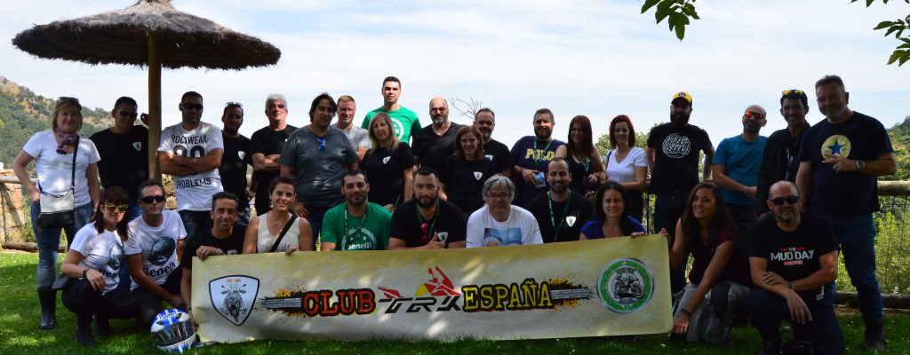 Club TRK España